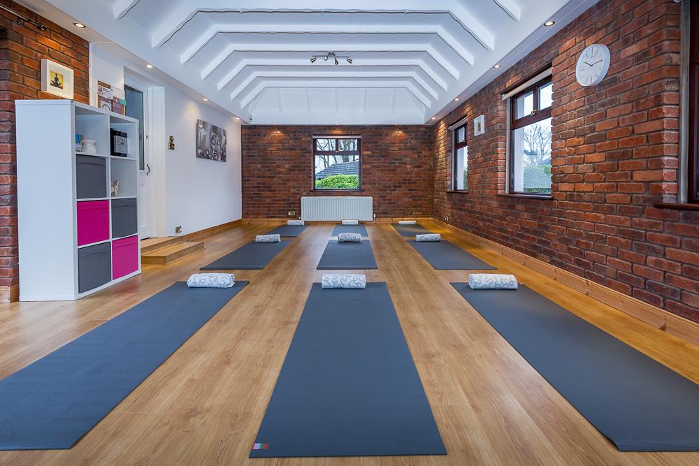 Seahill Yoga Studio