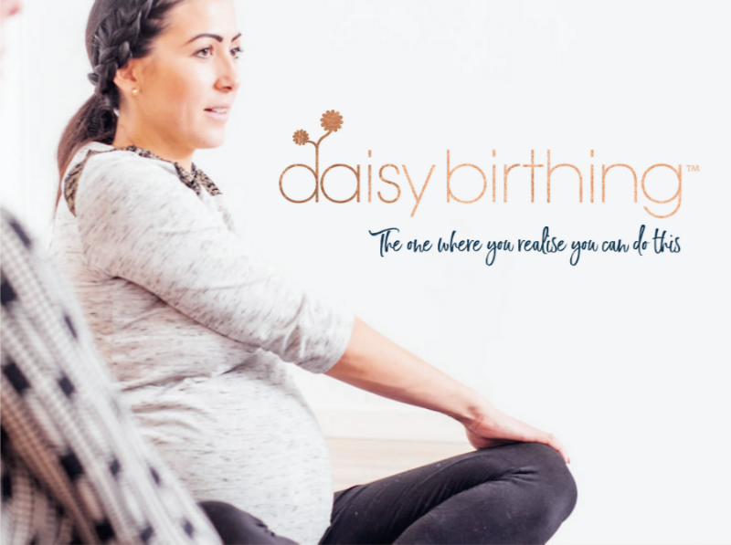 daisy birthing
