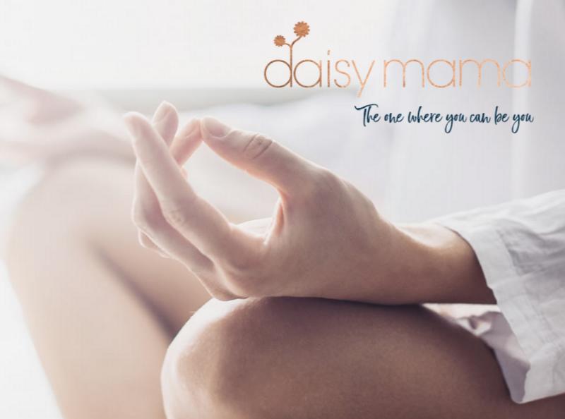daisy mama yoga
